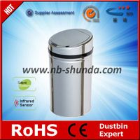 recycling bins for hotels acrylic bin pull out rubbish bin