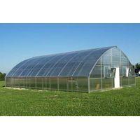 Range series 2000 greenhouse