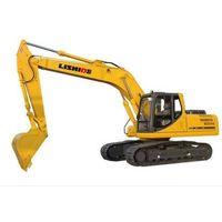 Crawler Excavator, New, China, Mini Excavator, Excavating Machinery, Hydraulic Excavator