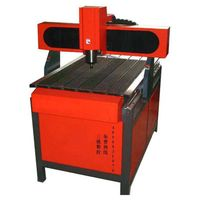 SYN-6090 Round Guide Advertising Machine