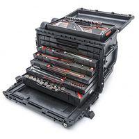 GearWrench 220 Piece General Mechanics Tool Kit in Pelican Box GWSGMTK2 thumbnail image