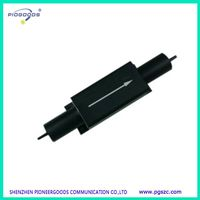 PM & Non-PM Series 1064nm High Power Inline optic fiber Isolator