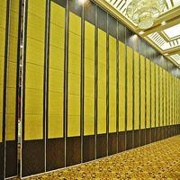 80 MM Thickness Banquet Sliding Doors Interior Room Divider for Hotel thumbnail image