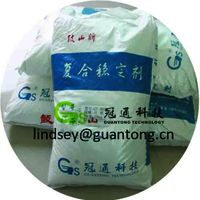PVC Lead (Pb) Based One Pack Heat Stabilizer For PVC Stretch Film, Shrink Film, Agriculture Film, Ad