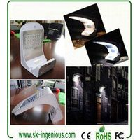 Super Bright Solar Motion Light with Pure White and Warm White Lighting thumbnail image