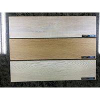 HPM(High Pressure Melamine Laminate) Surface Engineered Flooring_Vintage White, Nature Oak, MonoGrey