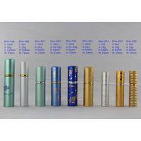 Atomizaer Aluminum Glass Bottle for Perfume, Lipstic Perfume Glass Bottle thumbnail image