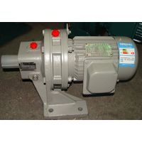 B Series cycloidal gear speed reducer for industry