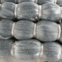 Best quality Egypt fishing nets,nylon monofilament nets,grey color,depthway,double selvages
