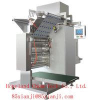 Automatic Four-Side Sealing Packing Machine thumbnail image