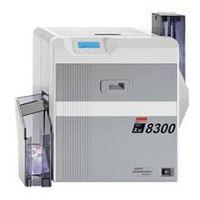 Edi Xid8300 Retransfer Card Printer