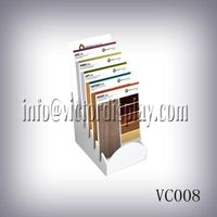 Stone Tiles Display Rack from Victor Display