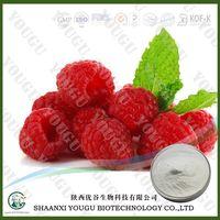 Raspberry ketone extract for capsules/ Raspberry ketone for pills/raspberry ketone powder
