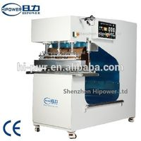 HR-15KW-F2 Canvas high-frequency welding machine thumbnail image