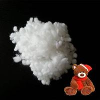 polyester ball fiber for stuffed toy