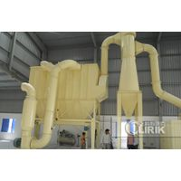 What brand of 400 mesh limestone grinding mill is good?
