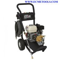 NorthStar Gas Cold Water Pressure Washer - 3,000 PSI, 2.5 GPM, Honda Engine, Model# 15781120 thumbnail image