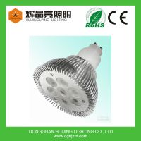 Highpower 9W LED spot light with CE and RoHS thumbnail image