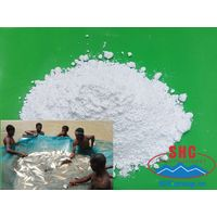 Limestone powder for Water Treatment