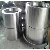 High Manganese Steel Roll Crusher Spare Parts thumbnail image