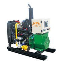 100kw wood burning electricity generator