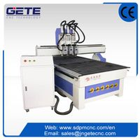 Wood Carving Machine For Doors PA3-1325