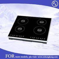Electric Cooktop, Electric Cooker, Electric Hob, Electric Stove