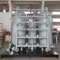 Principles of PSA Nitrogen Generator For Sale
