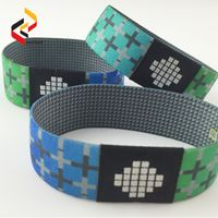 NXP MIFARE S50 Stretch Elastic Wristbands