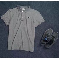 Designed apparel brand clothing fashion men polo shirt