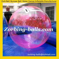 Water Walking Ball Walker Running Sphere thumbnail image