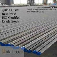 Top Manufacturer of ASTM A790 S31803 Seamless & Welded Steel Pipe thumbnail image