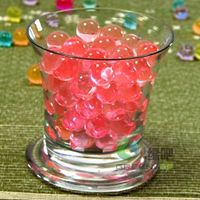 Water gel beads for decoration thumbnail image