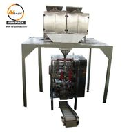 Full Automatic Granule Vacuum Packing Machine