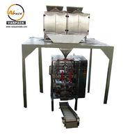 Full Automatic Granule Vacuum Packing Machine