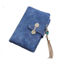 Wallet Women Card Holder Female Wallet Women Luxury Organizador