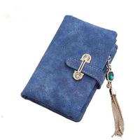 Wallet Women Card Holder Female Wallet Women Luxury Organizador
