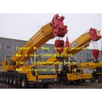 200T tadano Hydraulic All Terrain/Truck Cranes  ORIGINAL JAPAN