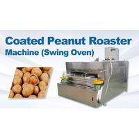 Coated peanut roasting machine (swing oven) thumbnail image