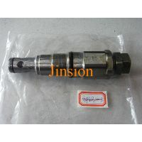 Kobelco 200-1 excavator parts main valve