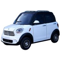 New energy small off-road vehicle