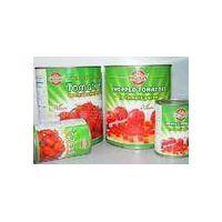 tomato sauce/tomato jam/tomato puree