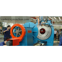 Cnc Stainless Steel Johnson Screen Welding Machine in China