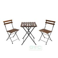 Garden Table and Chairs Set