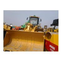 used caterpillar wheel loaders 950G,Used 950G loader for sale thumbnail image