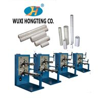 PP winding filter making machine