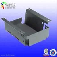 Custom Sheet Metal Bending Service from China Onsite Checked Manufacturer