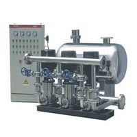 LYCW Non-negative Pressure Water Supply Equipment