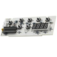 PCB Assembly Service Custom Made Circuit Board PCB PCBA Manufacturer thumbnail image