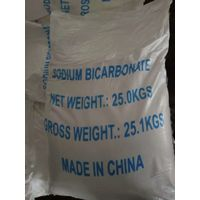 Sodium Bicarbonate Food/Industry/Feed Grade
